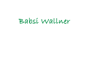 Babsi Wallner